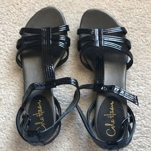 Brand new Cole Haan Nike Air Sandals